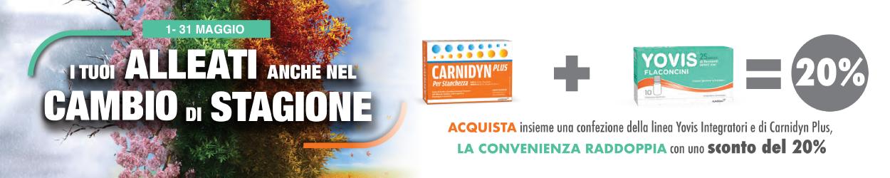Carnidyn + Yovis