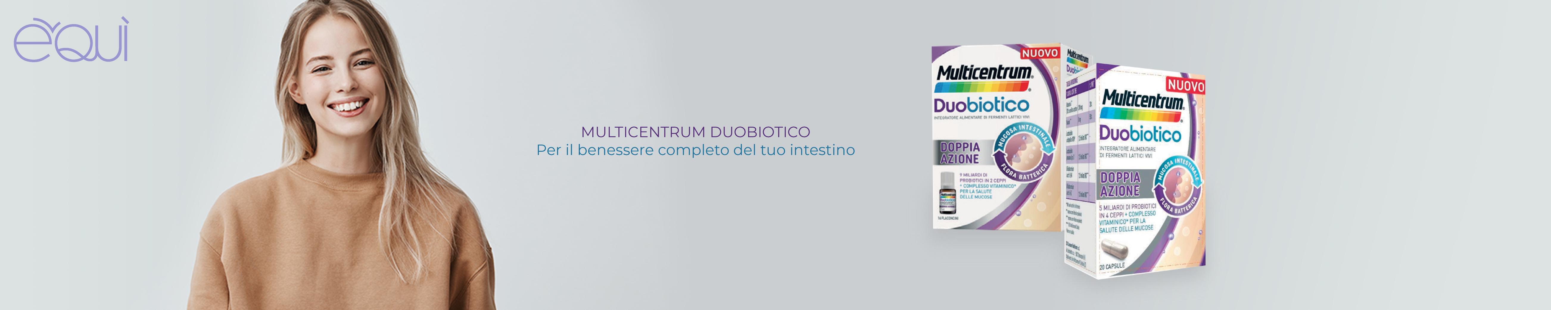 Multicentrum Duobiotico