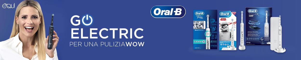 Oral-B Go Electric