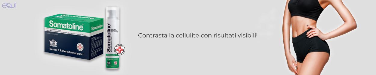 Somatoline Emulsione Anticellulite