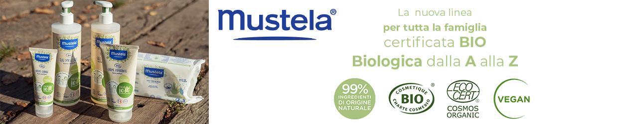 Mustela Family Bio