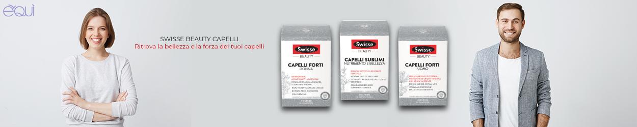 Swisse Beauty Capelli